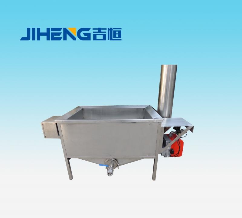 电热式油炸机JH11-Q